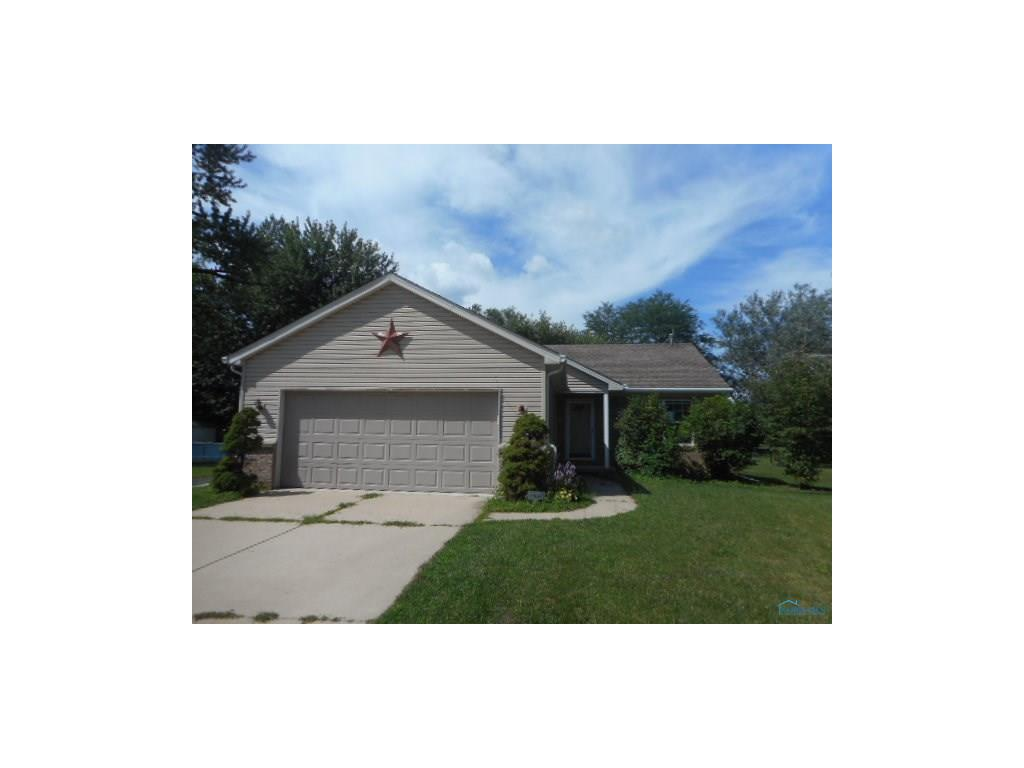6004 Chaney Drive, Toledo, OH 43615