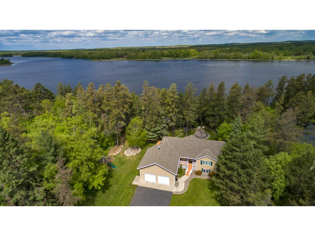 37639 Timber Trail, Pillager, MN 56473