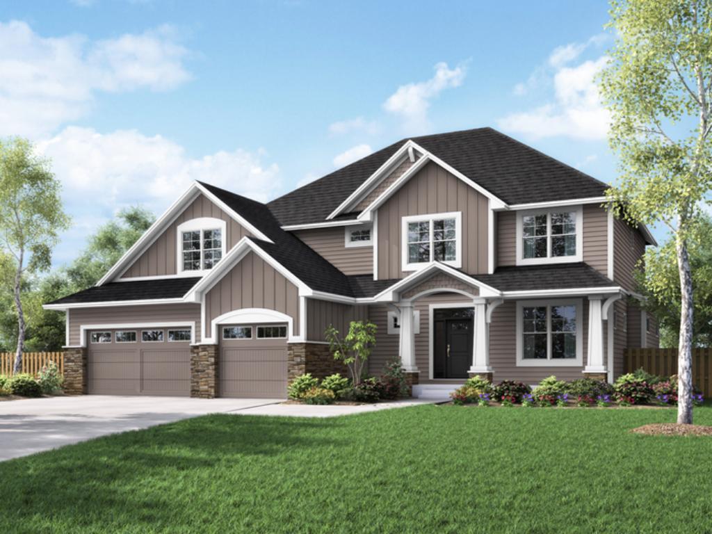 6727 Kimberly Lane N, Maple Grove, MN 55311