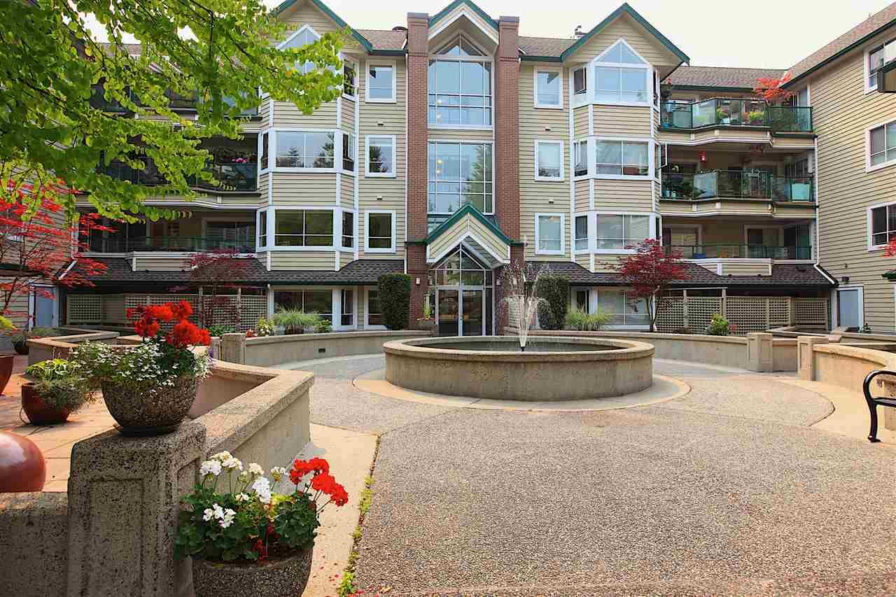 3670 BANFF COURT 207, North Vancouver, BC V7H 2Y7