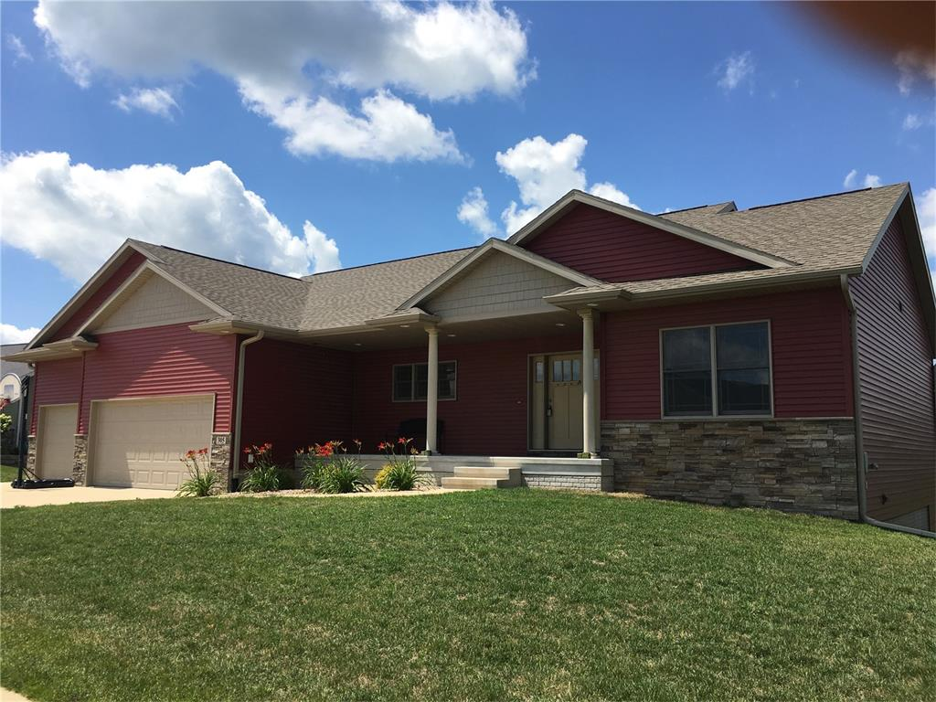 305 Pleasant Court, Atkins, IA 52206