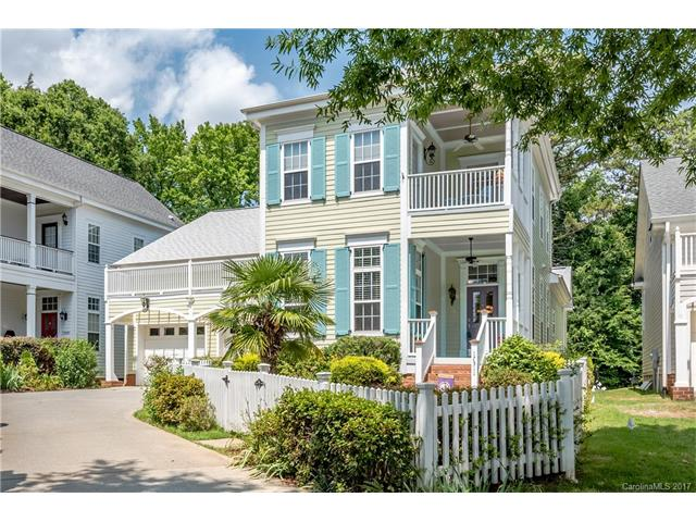 17311 Meadow Bottom Road, Charlotte, NC 28277
