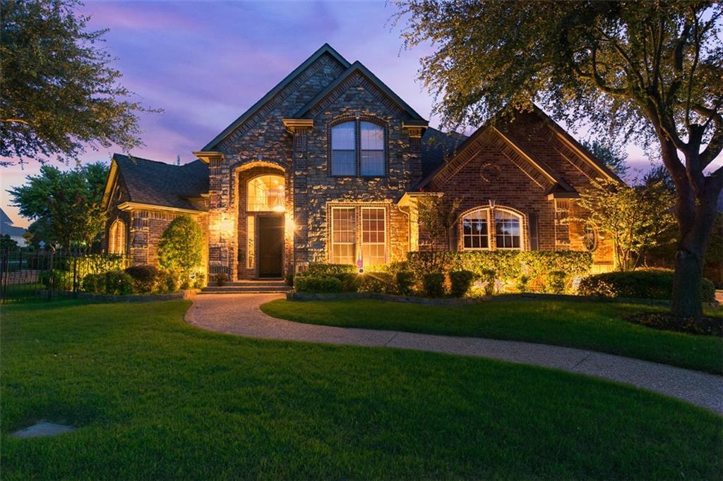 1612 Savannah Drive, McKinney, TX 75070