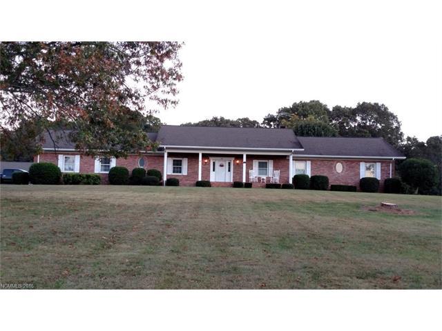 330 Freewill Baptist Church Road, Bostic, NC 28018