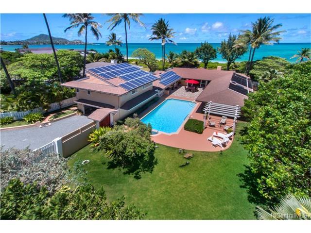 23 Kai Nani Place, Kailua, HI 96734