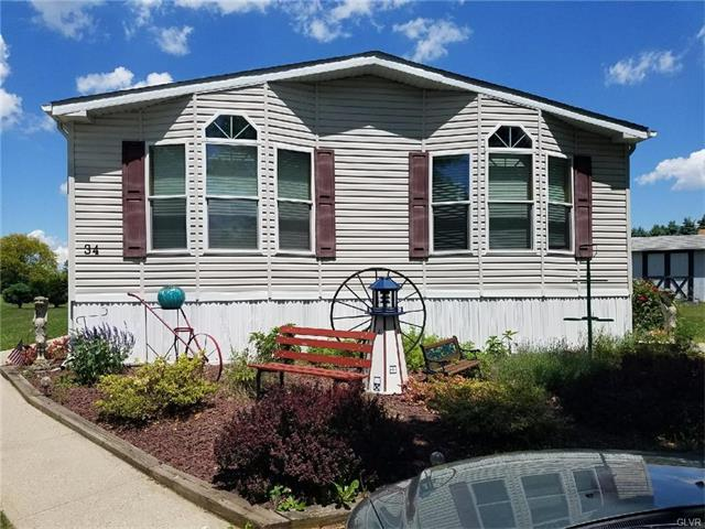34 Sycamore Drive, Moore Twp, PA 18014