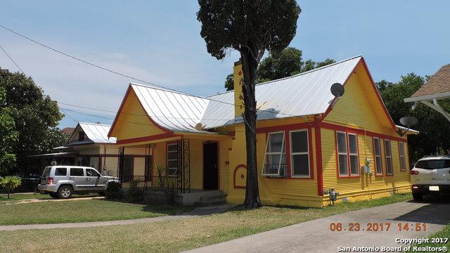 456 E MITCHELL ST, San Antonio, TX 78210