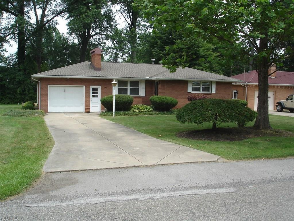 338 Mansell Dr, Youngstown, OH 44505