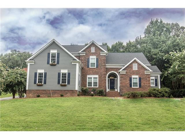 10601 Providence Arbours Drive, Charlotte, NC 28270
