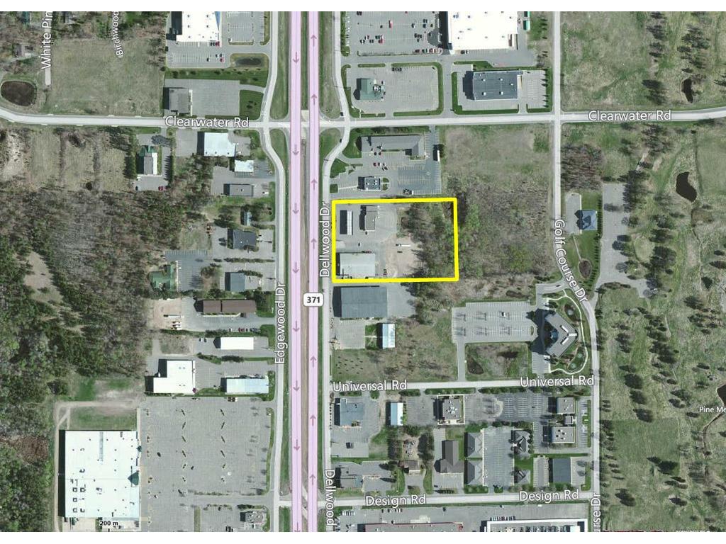 4.4 AC Dellwood Drive, Baxter, MN 56425