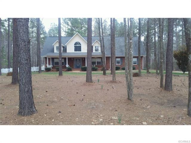 1613 Lake Randolph Drive, Powhatan, VA 23139