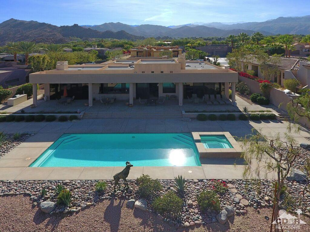 120 Heather Court, Palm Desert, CA 92260
