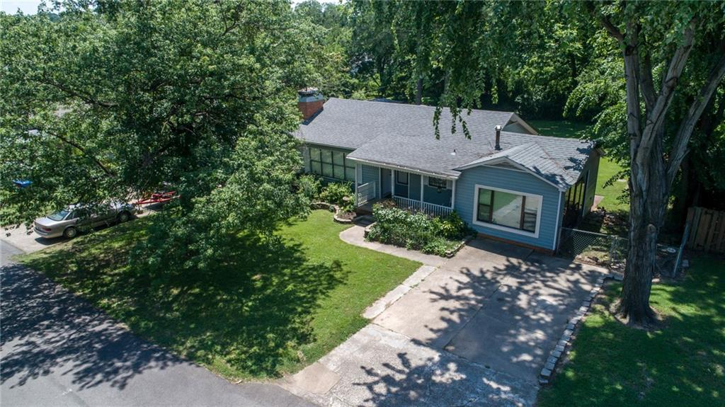 3000 Pendell LN, Fort Smith, AR 72901