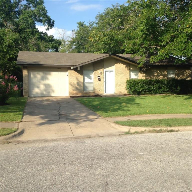 3826 Plymouth Road, Garland, TX 75043