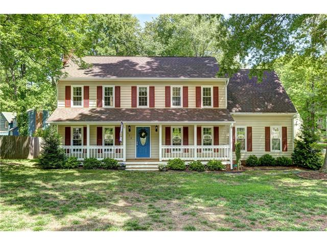 712 Glenhaven Court, North Chesterfield, VA 23236