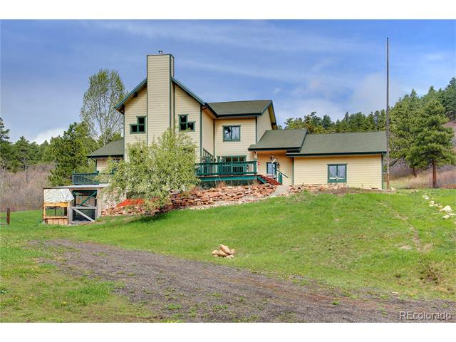 10803 Mill Hollow Road, Littleton, CO 80127