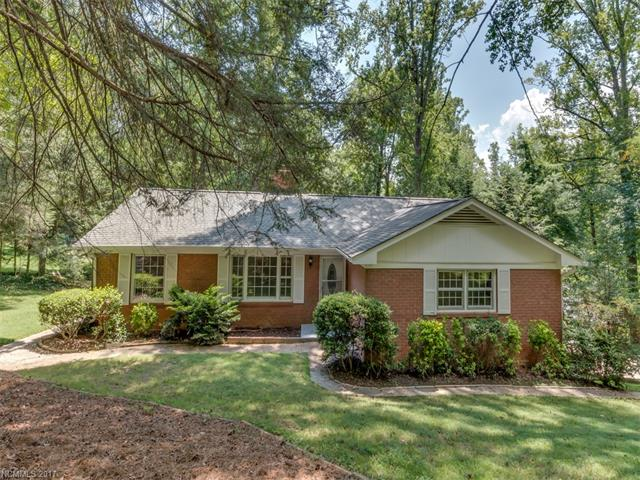 116 Overlook Road, Asheville, NC 28803