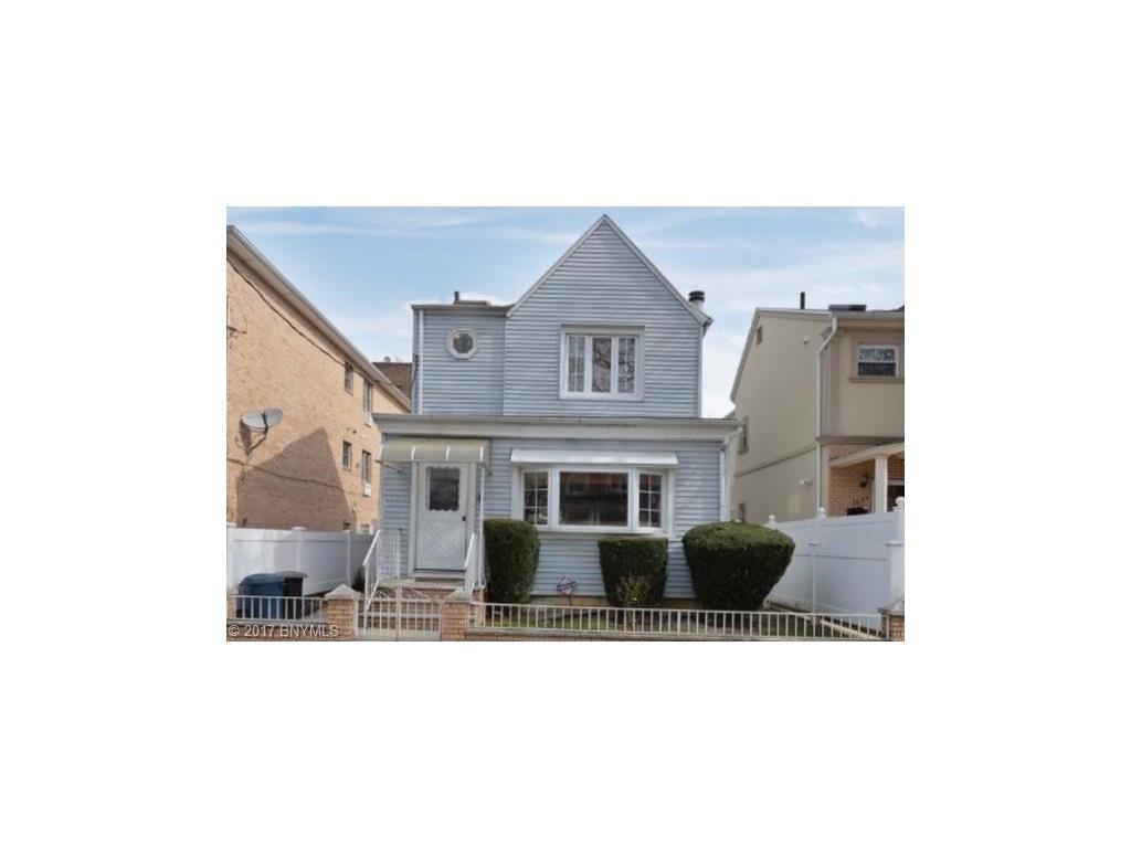 1621 70 Street, Brooklyn, NY 11204