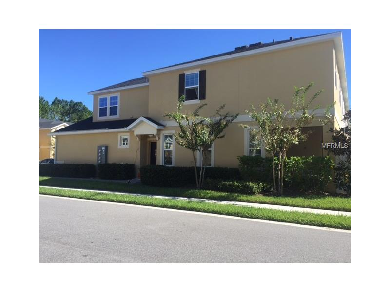 8157 SERENITY SPRING DRIVE 108, WINDERMERE, FL 34786