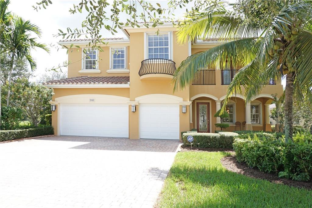 5501 SW Longspur Lane, Palm City, FL 34990