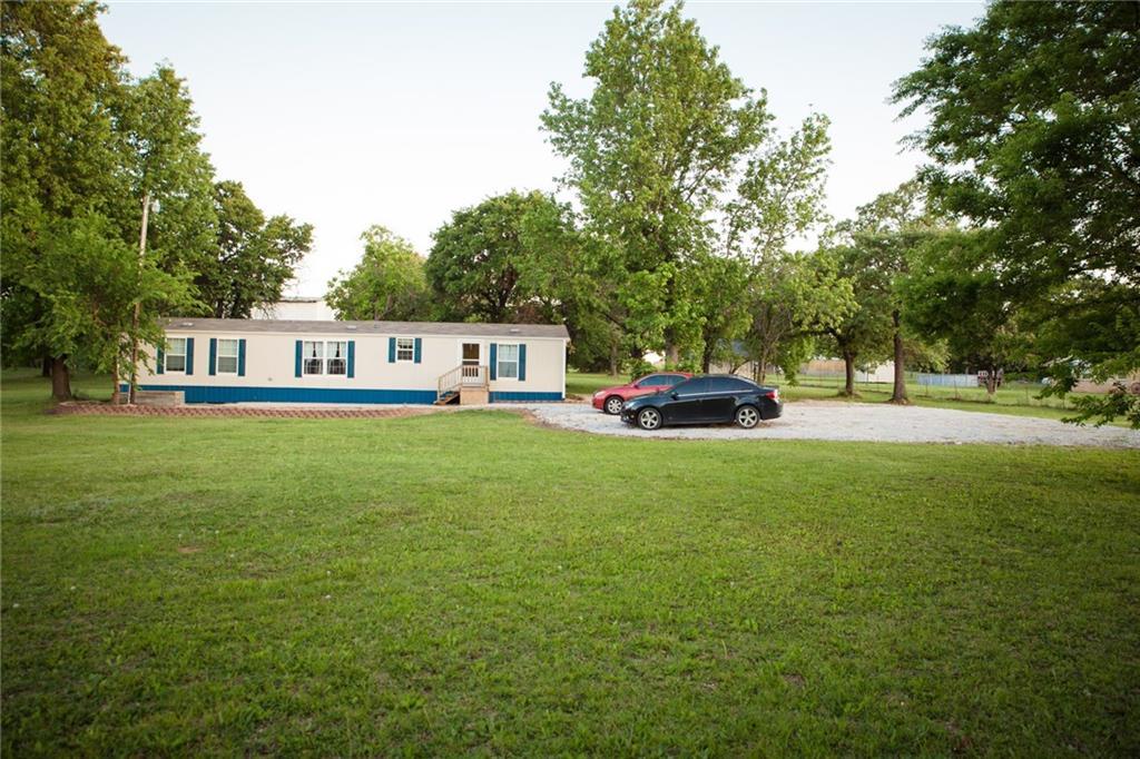 14700 NE 50th Street, Choctaw, OK 73020