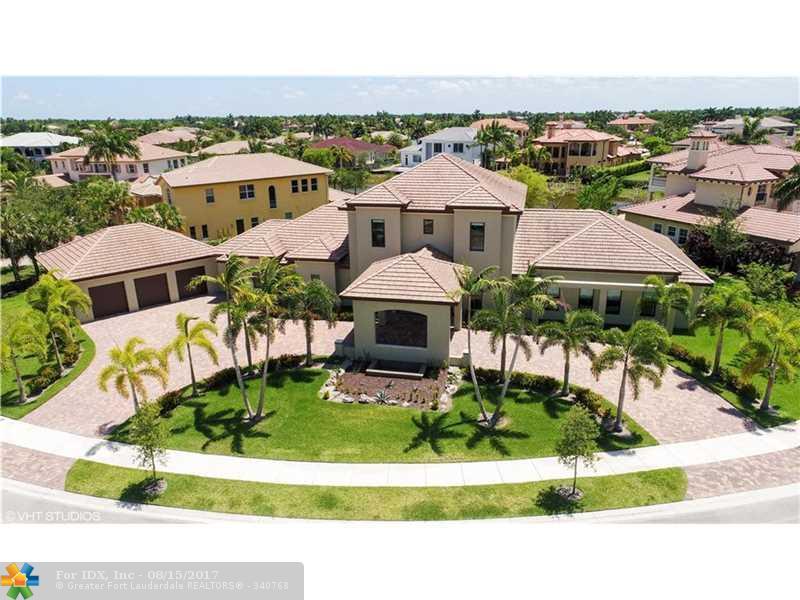 12088 NW 69th Court, Parkland, FL 33076