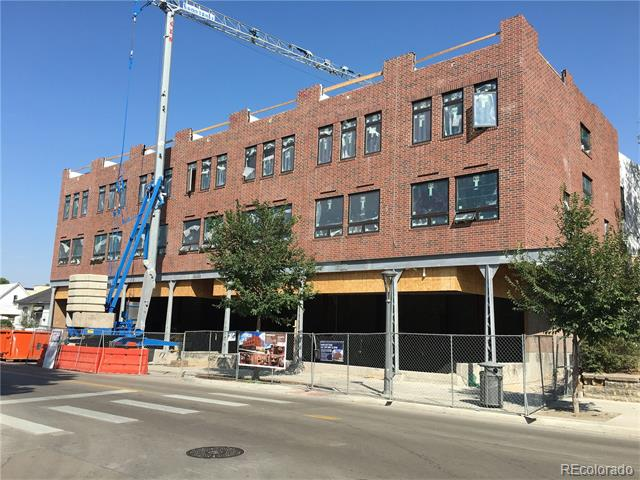 4144 Tennyson Street 10, Denver, CO 80212