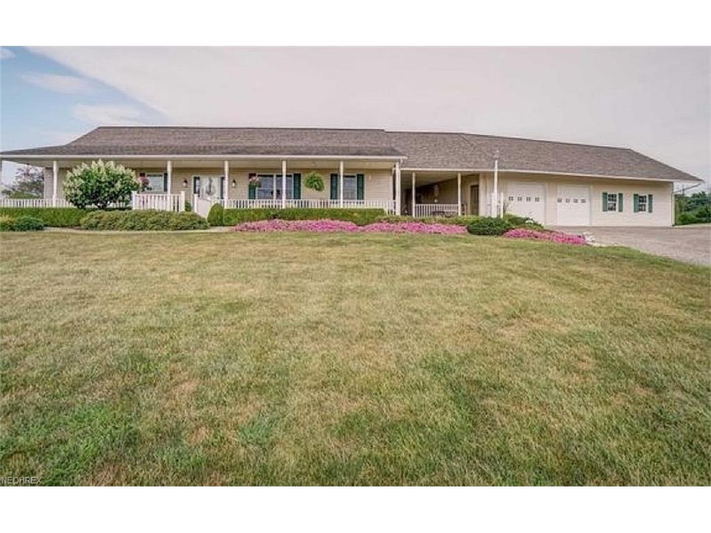 345 Morgan Rd, Zanesville, OH 43701
