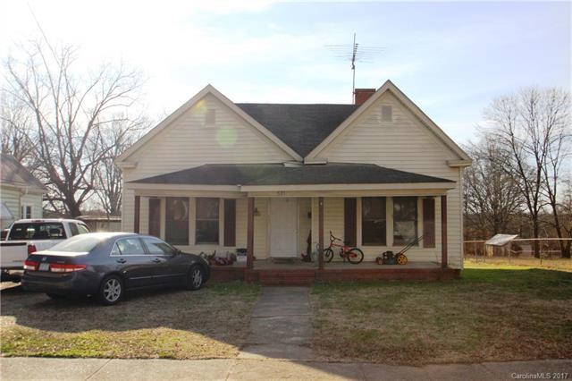 521 Harris Street NW, Concord, NC 28025