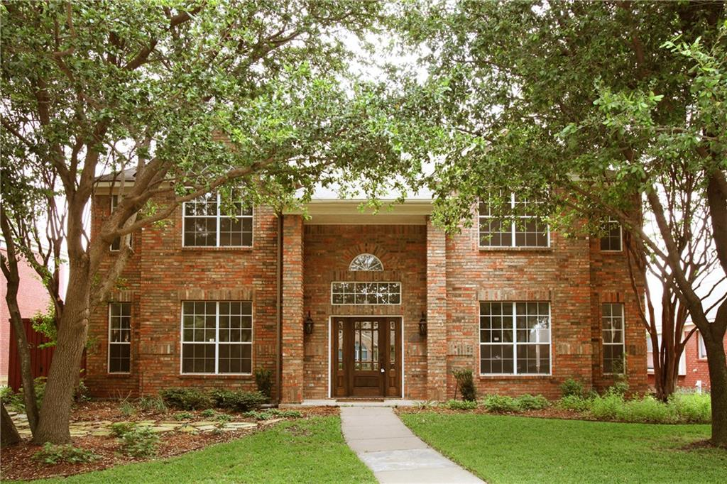 484 Halifax Drive, Coppell, TX 75019