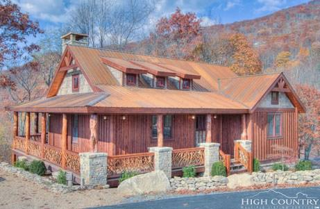 Lot 16 The Village, Banner Elk, NC 28604