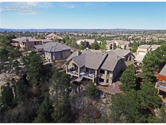 4968 Stonehill Road, Colorado Springs, CO 80918