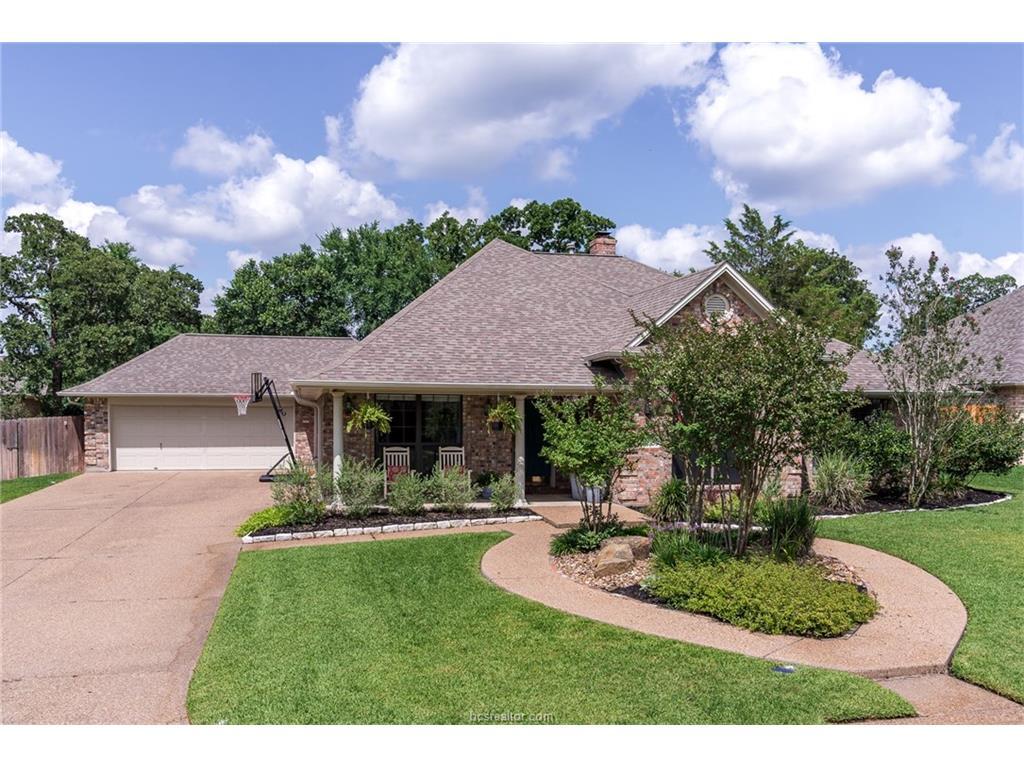 5009 Maidstone Court, College Station, TX 77845