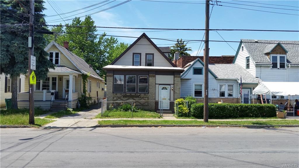 164 N Ogden Street, Buffalo, NY 14206