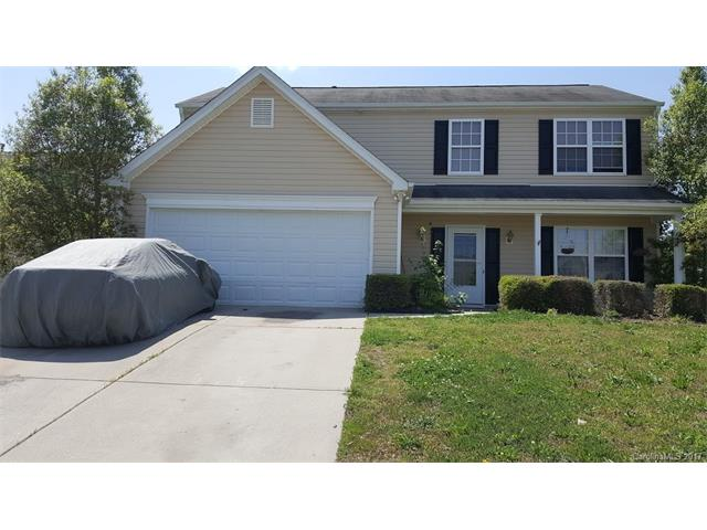 4006 Shadow Pines Circle, Indian Trail, NC 28079
