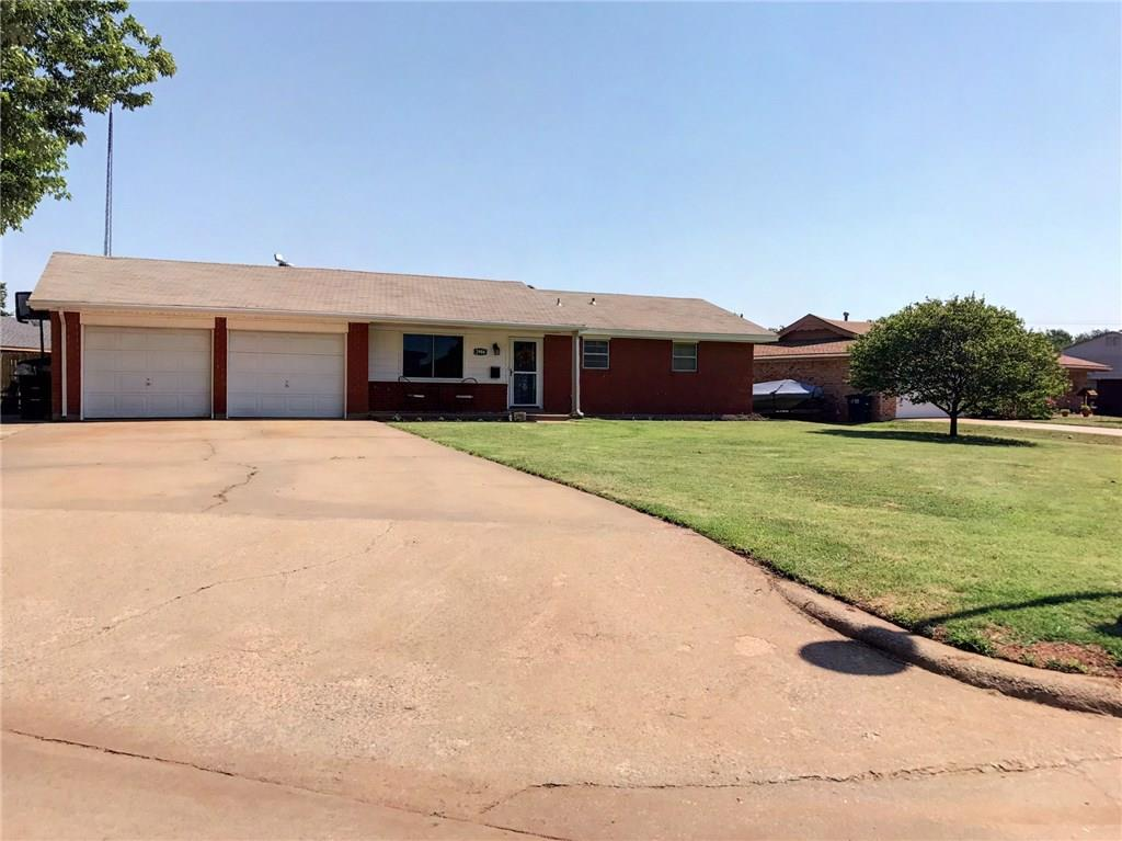 2906 Valley View Road, Enid, OK 73701