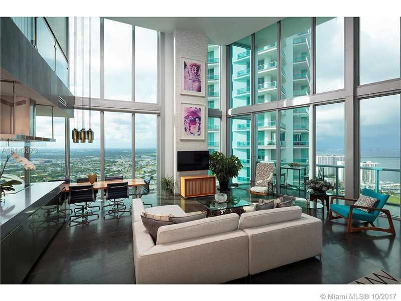 888 Biscayne Blvd 5112, Miami, FL 33132