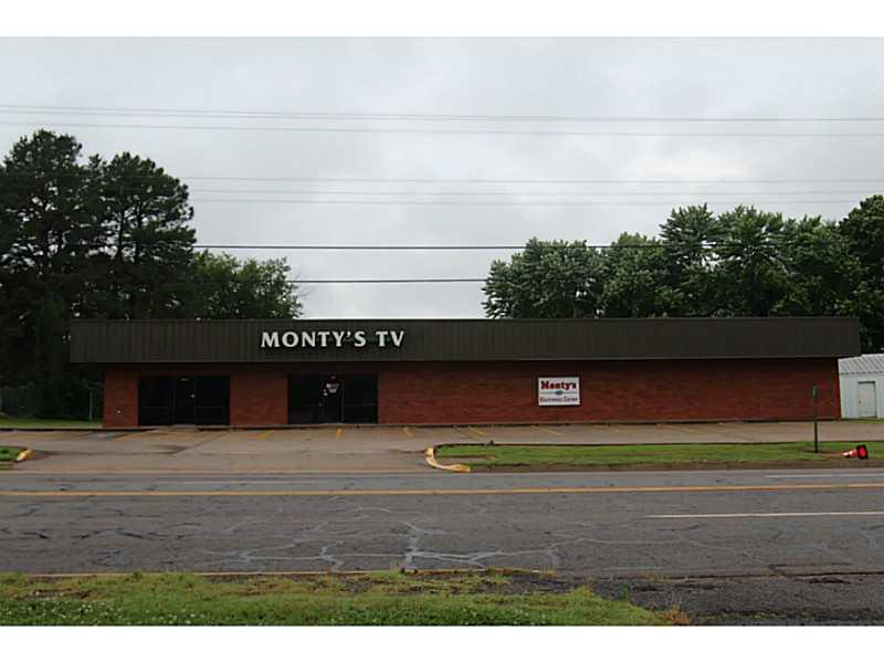 7202 Highway 271 Hwy S, Fort Smith, AR 72908