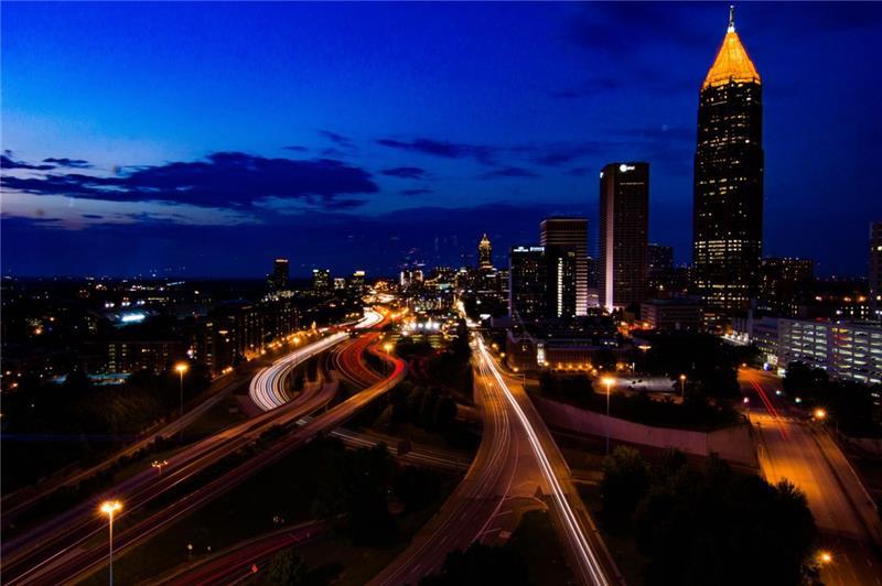 45 Ivan Allen Jr Boulevard 1802, Atlanta, GA 30308