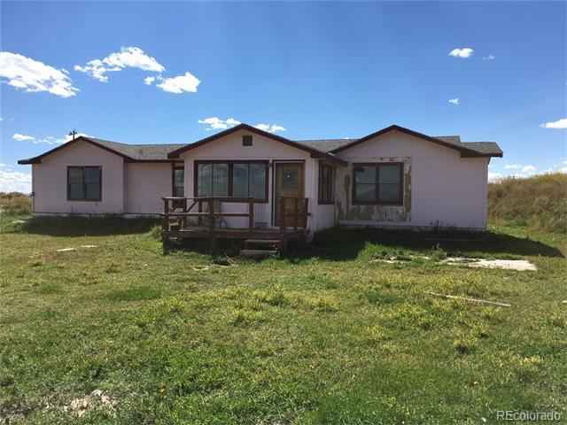 3500 CR 12 South, Alamosa, CO 81101