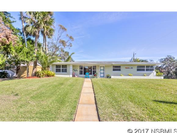 2211 SAXON DR, New Smyrna Beach, FL 32169