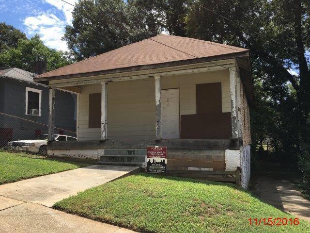 996 Fair Street, Atlanta, GA 30314