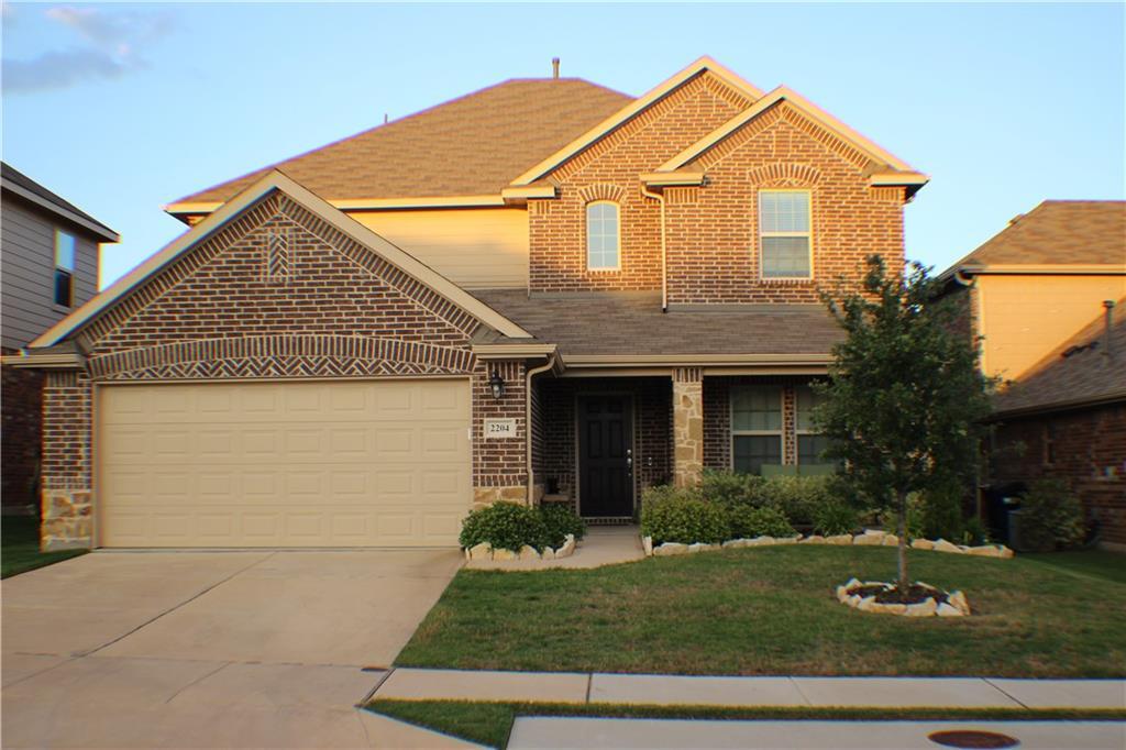 2204 Eppright Drive, Little Elm, TX 75068