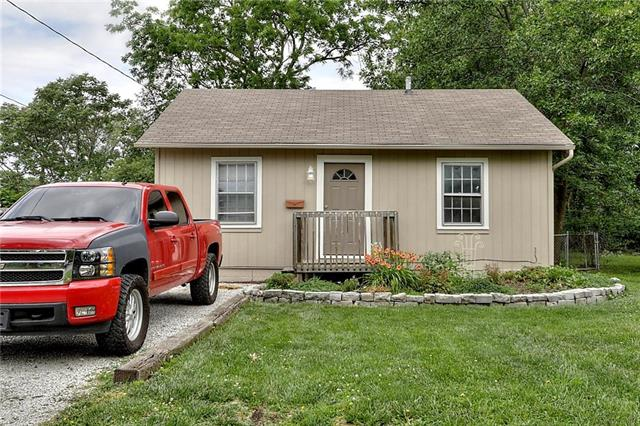 303 N Mahaffie Street, Olathe, KS 66061