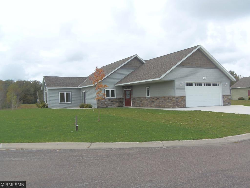 921 Meadow Lark Lane, Long Prairie, MN 56347