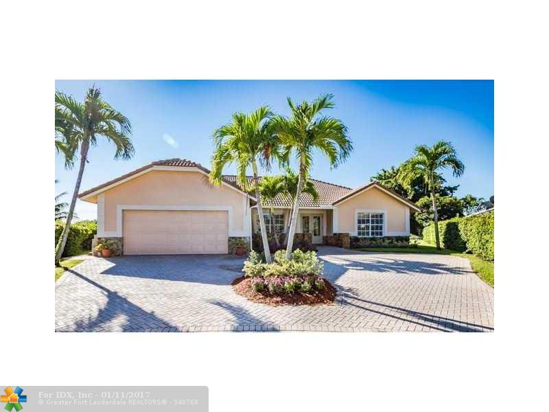 146 SW 99th Way, Coral Springs, FL 33071
