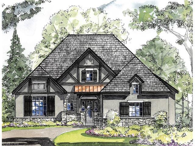 101 Somerset Village Lane 1-5, Arden, NC 28704