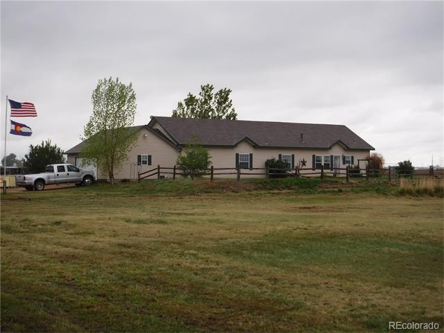 17494 County Road 29, Platteville, CO 80651