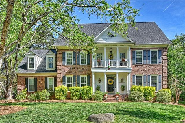 5304 Rockhill Lane, Charlotte, NC 28277
