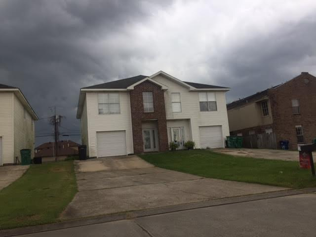 66 CARRIAGE Lane A, Destrehan, LA 70047